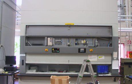 ILMAG - manutenzione usato