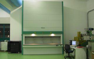 magazzino verticale rotante R-MAG - ILMAG