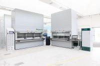 magazzino automatico farmacia refrigerato ILMAG