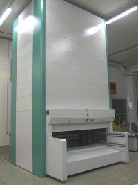 magazzino verticale a cassetti V-MAG - ILMAG